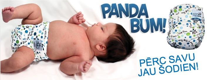 panda-bum